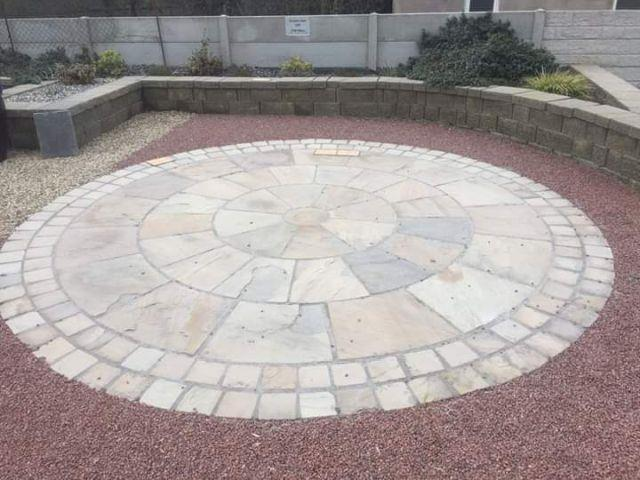 Waterford Patios & Groundworks